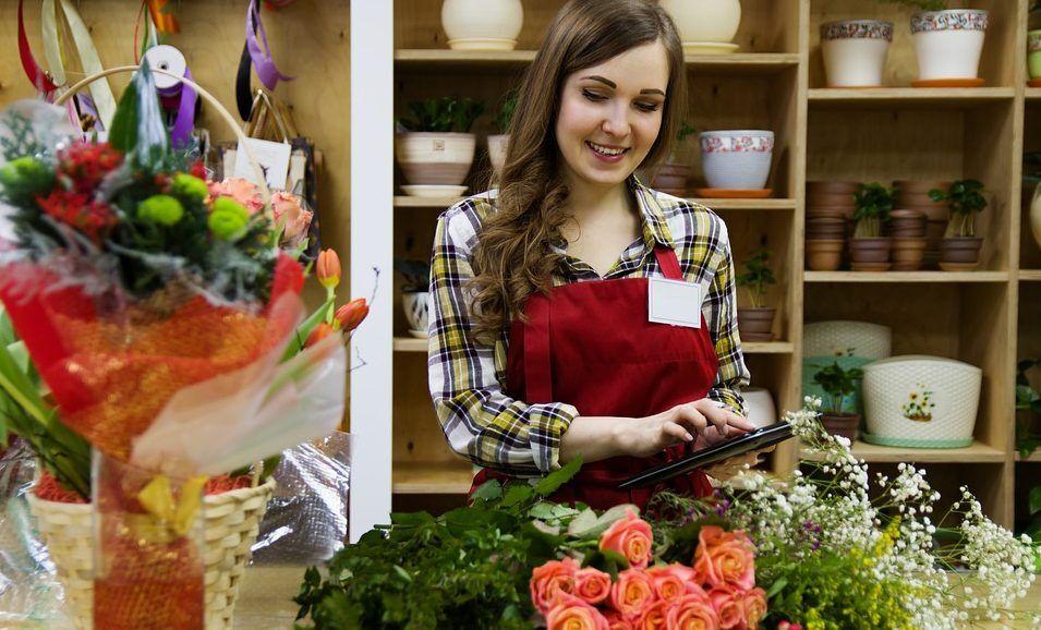 Присъствието на малкия бизнес в онлайн пространството
