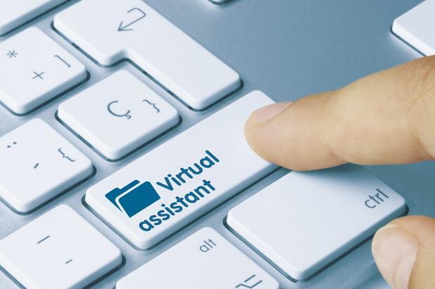 виртуален асистент Сайтмар услуги, Виртуален асистент, Изработка на сайт, банери и страници в социални мрежи